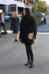 Jessica Gomes - Sydney Fashion Week at Carriageworks 05/31/2021