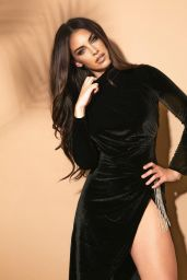 Jessica Lowndes - Photoshoot May 2021