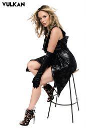 Jessica McNamee - Vulkan Magazine 2021