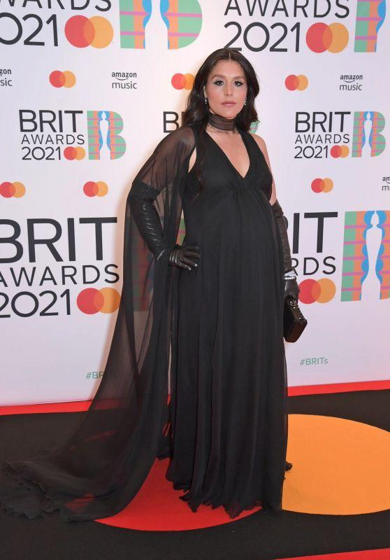 Jessie Ware – BRIT Awards 2021
