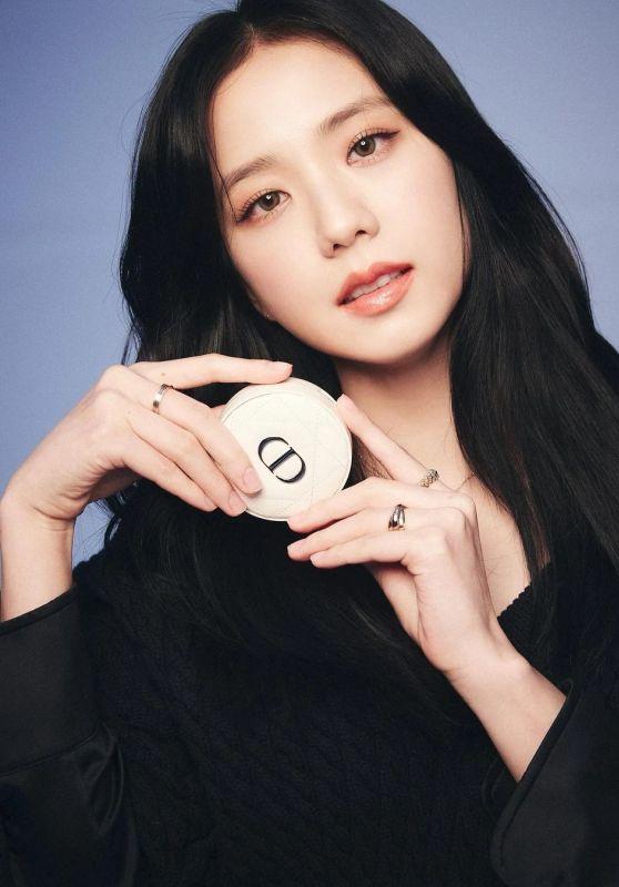 Jisoo (Blackpink) - Dior Fashion & Beauty 2021