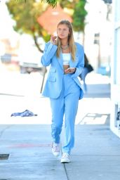 Josie Canseco - Out in LA 05/05/2021