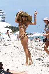 Joy Corrigan at Miami Beach 05/01/2021