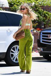 Joy Corrigan - Out in Los Angeles 05/26/2021