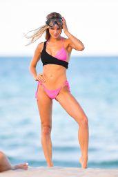 Joy Corrigan - Photoshoot in Miami Beach 05/01/2021
