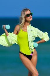 Joy Corrigan - Photoshoot in Miami Beach 05/05/2021