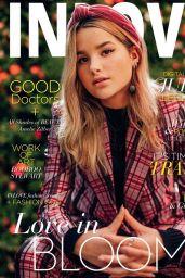 Jules LeBlanc - InLove Magazine May 2021