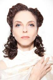 Juliet Landau - Deverill Weekes Photoshoot 2011/2012/2013
