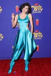 Jurnee Smollett - 2021 MTV Movie & TV Awards