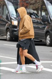 Kaia Gerber - Out in New York 05/10/2021