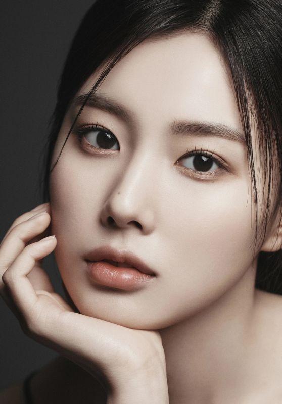 Kang Hye Won - 8D Entertainment Profile Photos May 2021