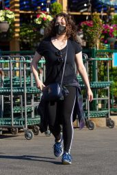 Kat Dennings - Out in Studio City 05/18/2021
