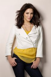 Katharine McPhee - Photoshoot for Lucky 2007