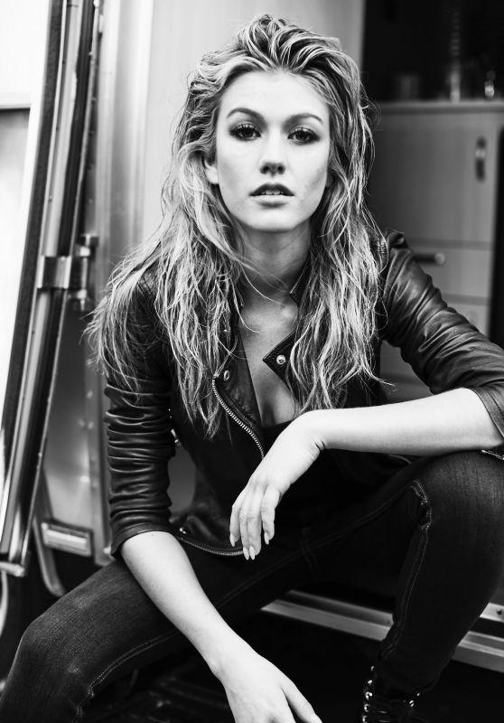 Katherine McNamara - Photoshoot April 2021