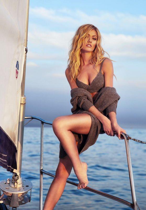 Katherine McNamara - Venice Magazine January 2021 (more photos)