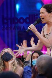 Kathryn Hahn - 2021 Billboard Music Awards