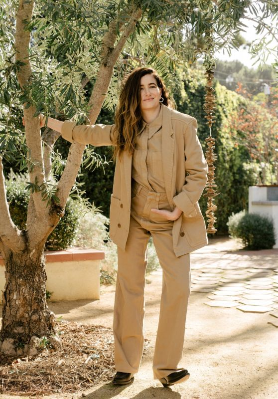 Kathryn Hahn - The New York Times May 2021