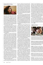 Kathryn Hahn - Vanity Fair UK June 2021 Issue