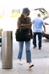 Katie Holmes - Out in NYC 05/07/2021