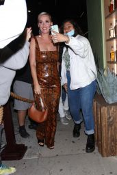 Katy Perry - Kendall Jenner