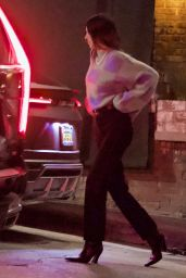 Kendall Jenner - Leaves a West Hollywood Bar 05/17/2021