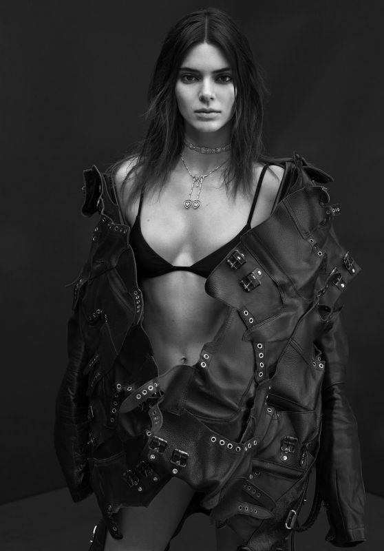 Kendall Jenner - Photoshoot for V Magazine 130 Supernova Summer 2021