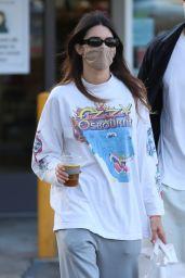 Kendall Jenner - Shopping at the Beverly Glen Center 05/29/2021
