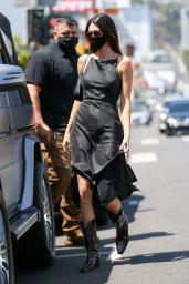 Kendall Jenner Street Style 05/27/2021