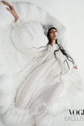 Kendall Jenner - Vogue Magazine Hong Kong May 2021