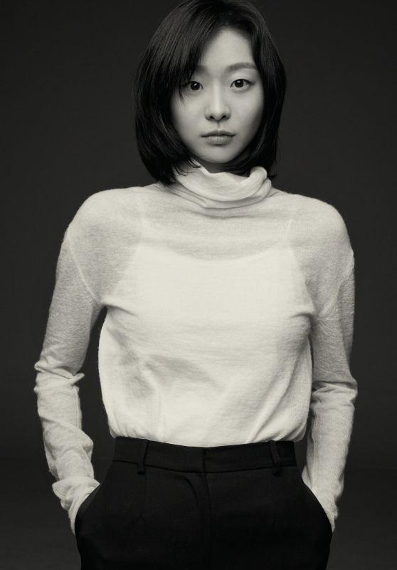 Kim Da Mi – 200 Korean Actor Campaign 2021