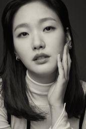 Kim Go Eun – 200 Korean Actor Campaign 2021