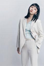 Kim Go Eun - Mindbridge Korea 2021