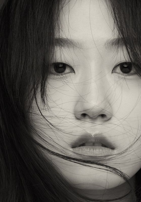 Kim Hwan Hee – 200 Korean Actor Campaign 2021