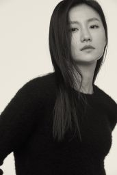 Kim So Jin – 200 Korean Actor Campaign 2021