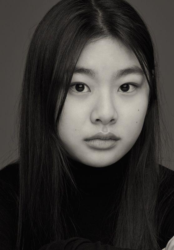 Kim Su An – 200 Korean Actor Campaign 2021