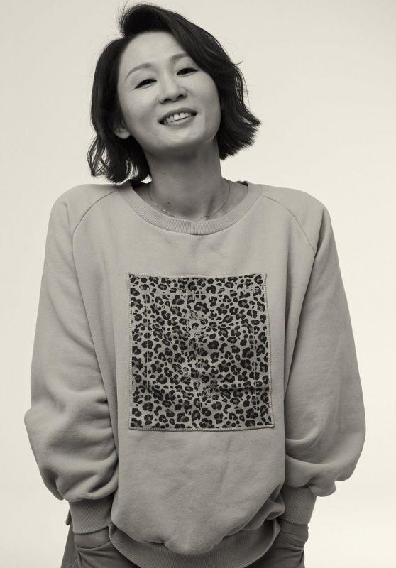Kim Sun Young – 200 Korean Actor Campaign 2021