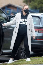 Kimberley Walsh - Out in London 05/14/2021