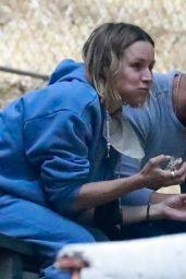 Kristen Bell - Out in Los Feliz 05/07/2021
