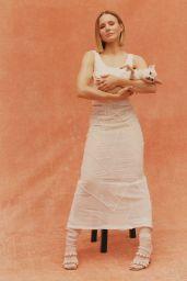 Kristen Bell - Self Magazine May 2021
