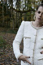 Kristen Stewart - Chanel Pre-Fall 2021 Métiers D