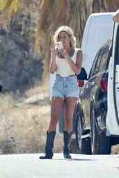 Kristin Cavallari - Photoshoot for Uncommon James in the Palm Springs Desert 05/25/2021