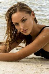Kristina Sheiter - Maxim Mexico April 2021