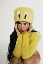 Kylie Jenner - TMRW Magazine May 2021