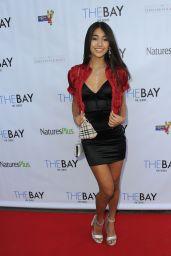"Kylin Kalani - ""The Bay"" 2-Part Season Finale Special Outdoor Screening in LA 05/07/2021"