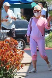Lady Gaga - Out in Malibu 05/19/2021
