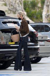 Laeticia Hallyday - Grocery Shopping in LA 05/18/2021