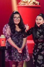 Lana Condor – 2021 MTV Movie & TV Awards