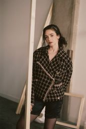 Laura Donnelly - ContentMode Magazine May 2021