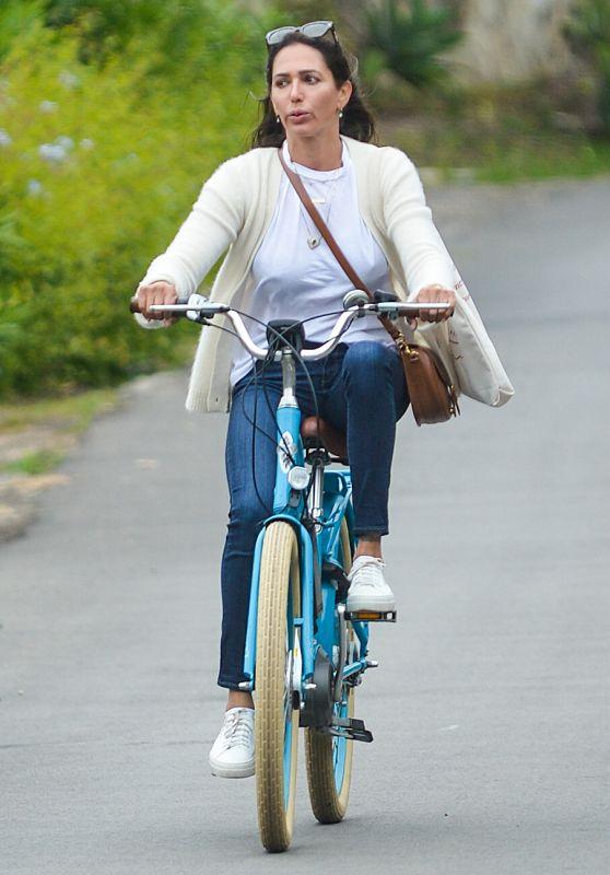 Laura Silverman - Bike Ride Around Montecito 05/13/2021