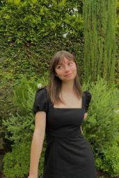 Lauren Donzis 05/18/2021